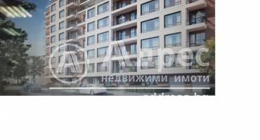 Двустаен апартамент, София, Толстой, 512408, Снимка 1