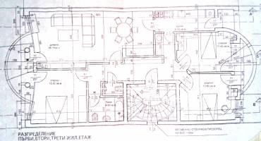 Многостаен апартамент, Стара Загора, Център, 212409, Снимка 1