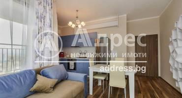Тристаен апартамент, Бургас, Зорница, 275409, Снимка 1
