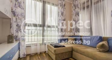 Тристаен апартамент, Бургас, Зорница, 275409, Снимка 2