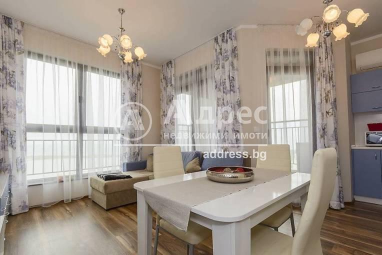 Тристаен апартамент, Бургас, Зорница, 275409, Снимка 3