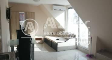Едностаен апартамент, София, Лозенец, 496410, Снимка 1