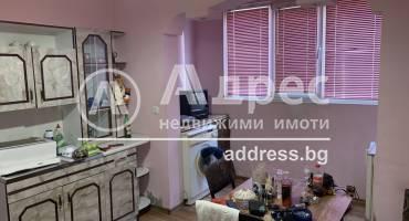 Едностаен апартамент, Шумен, Еверест, 529410, Снимка 1