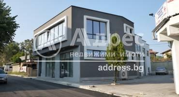 Офис Сграда/Търговски център, Варна, Виница, 277411, Снимка 1