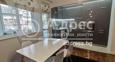 Тристаен апартамент, Варна, Нептун, 525411, Снимка 1