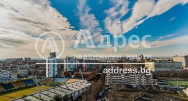 Двустаен апартамент, Бургас, Зорница, 275413, Снимка 1