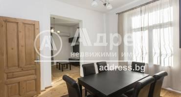 Етаж от къща, София, Оборище, 482414, Снимка 1