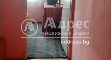 Тристаен апартамент, Ямбол, Георги Бенковски, 199416, Снимка 3