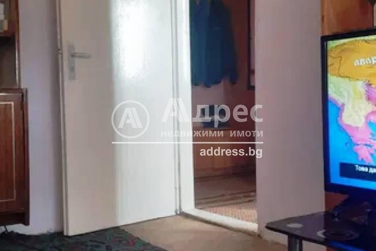 Тристаен апартамент, Ямбол, Георги Бенковски, 199416, Снимка 1