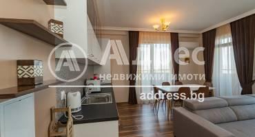 Тристаен апартамент, Бургас, Зорница, 275416, Снимка 3