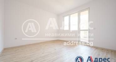 Тристаен апартамент, Пловдив, Съдийски, 521417, Снимка 1