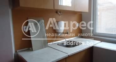 Едностаен апартамент, Благоевград, Грамада, 198418, Снимка 1