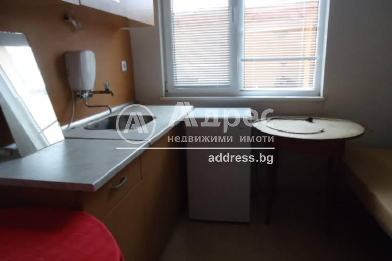 Едностаен апартамент, Благоевград, Грамада, 198418, Снимка 2