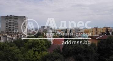 Тристаен апартамент, Стара Загора, Аязмото, 425419, Снимка 1