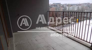 Многостаен апартамент, Хасково, Център, 408420, Снимка 3