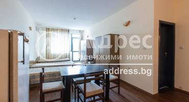 Двустаен апартамент, Варна, к.к. Златни Пясъци, 475420, Снимка 2