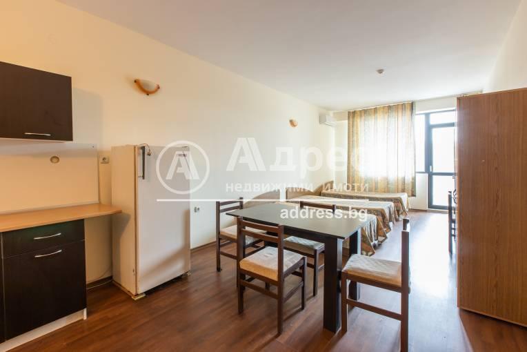 Двустаен апартамент, Варна, к.к. Златни Пясъци, 475420, Снимка 1