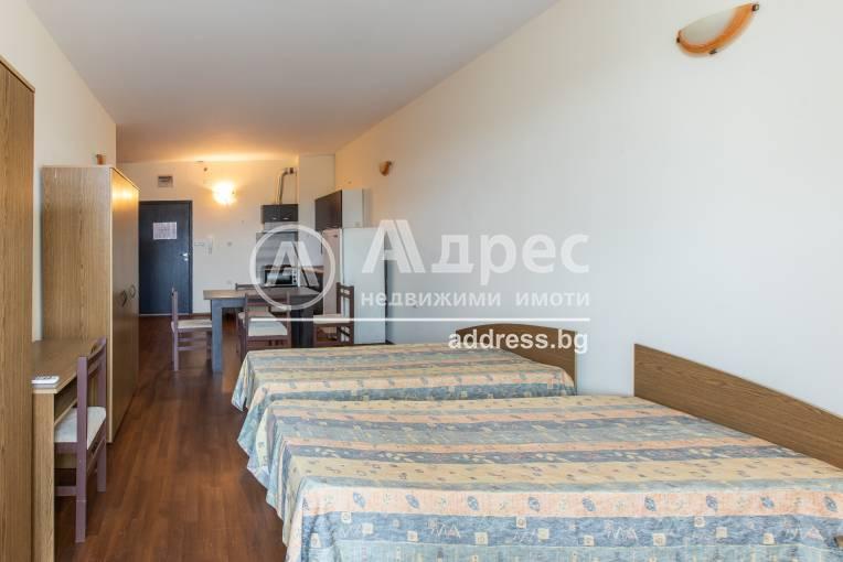 Двустаен апартамент, Варна, к.к. Златни Пясъци, 475420, Снимка 3