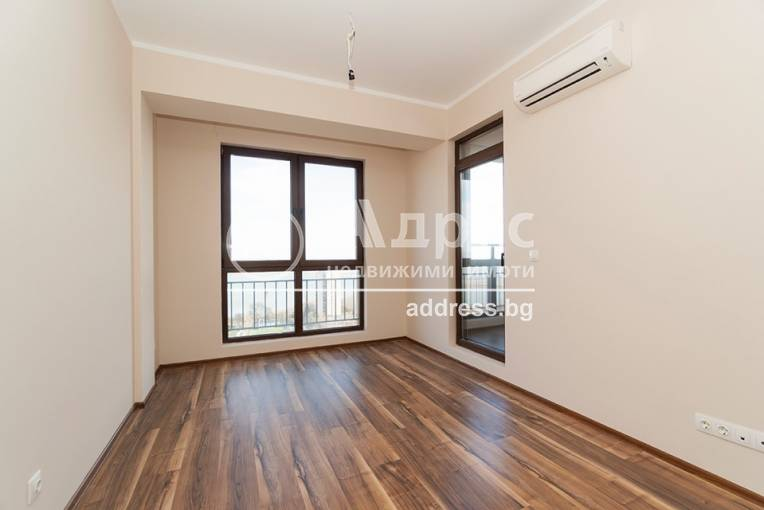 Двустаен апартамент, Бургас, Зорница, 275421, Снимка 1