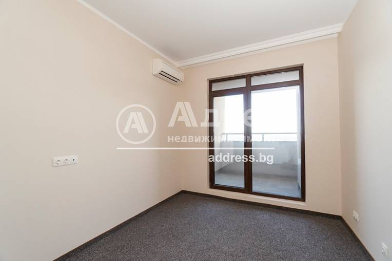 Двустаен апартамент, Бургас, Зорница, 275421, Снимка 2
