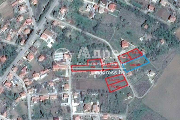 Парцел/Терен, Богомилово, 341421, Снимка 1