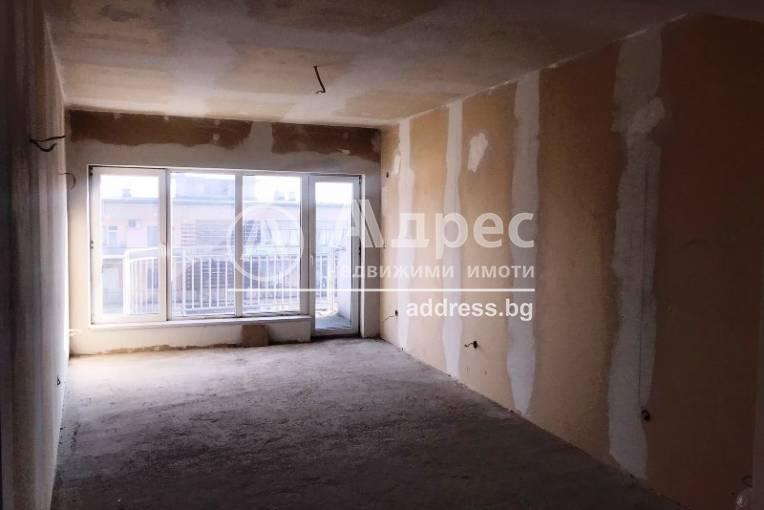 Двустаен апартамент, Благоевград, Широк център, 459421, Снимка 1