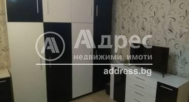 Двустаен апартамент, Ямбол, Георги Бенковски, 476421, Снимка 1