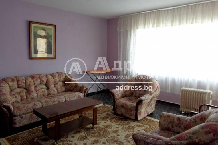 Тристаен апартамент, Сандански, Широк център, 444422, Снимка 1