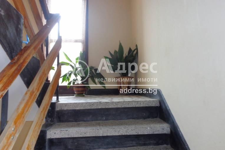 Тристаен апартамент, Сандански, Широк център, 444422, Снимка 27