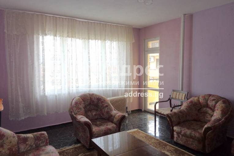 Тристаен апартамент, Сандански, Широк център, 444422, Снимка 4