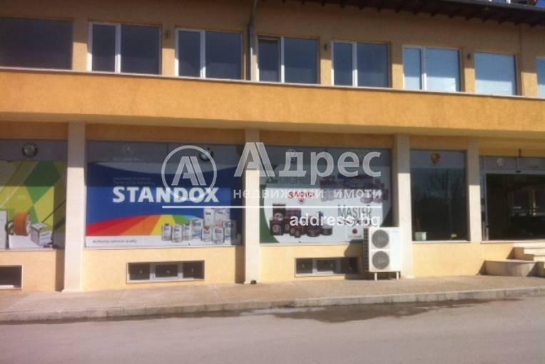 Магазин, Добрич, Промишлена зона - Запад, 329423, Снимка 1