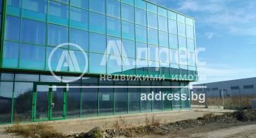 Офис Сграда/Търговски център, Бургас, Промишлена зона - Север, 468423, Снимка 1