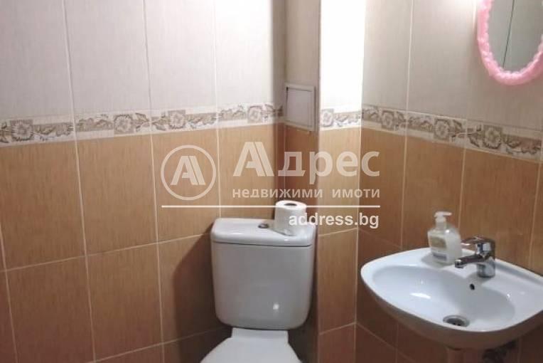 Едностаен апартамент, Бургас, Победа, 483423, Снимка 3