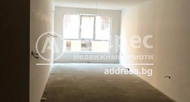 Тристаен апартамент, Благоевград, Център, 500423, Снимка 1