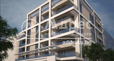 Тристаен апартамент, Стара Загора, Идеален център, 508423, Снимка 1