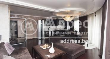 Многостаен апартамент, София, Изгрев, 462425, Снимка 1