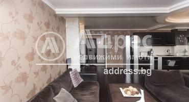 Многостаен апартамент, София, Изгрев, 462425, Снимка 41