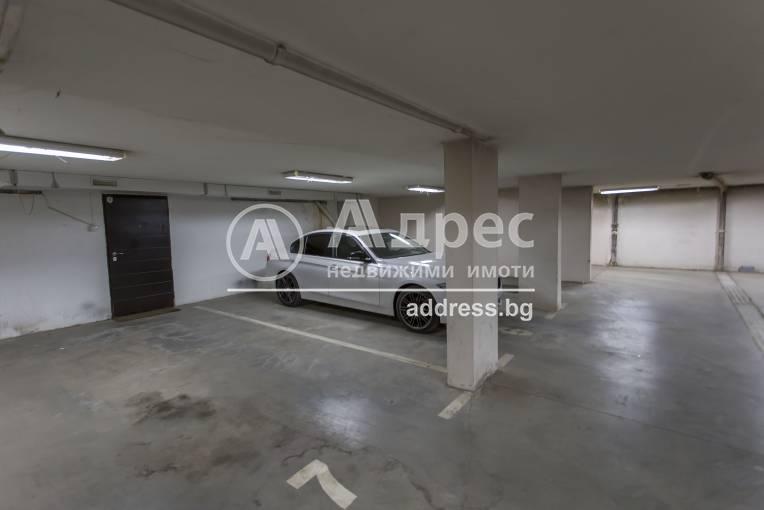 Многостаен апартамент, София, Изгрев, 462425, Снимка 18