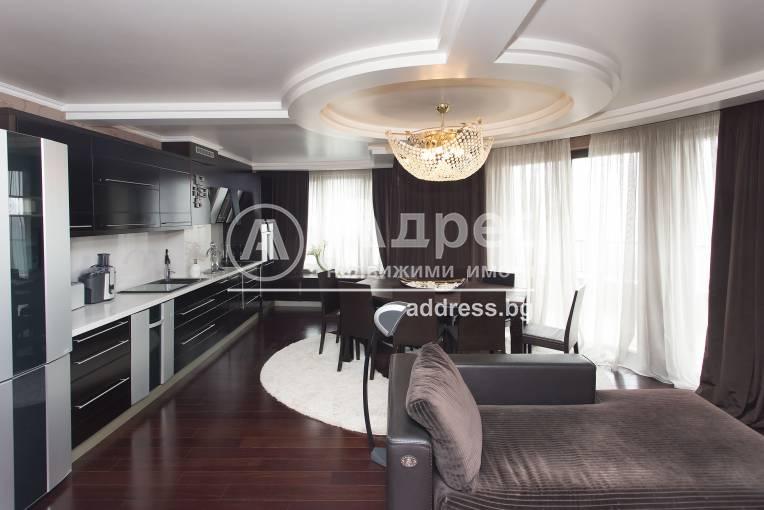 Многостаен апартамент, София, Изгрев, 462425, Снимка 2