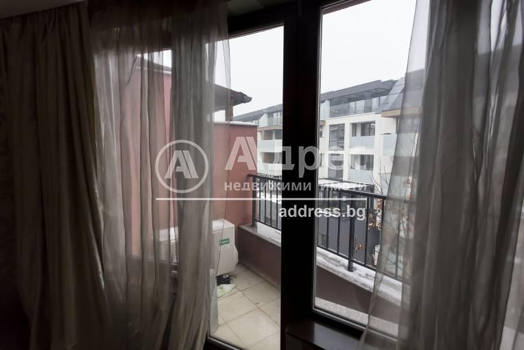 Многостаен апартамент, София, Изгрев, 462425, Снимка 22
