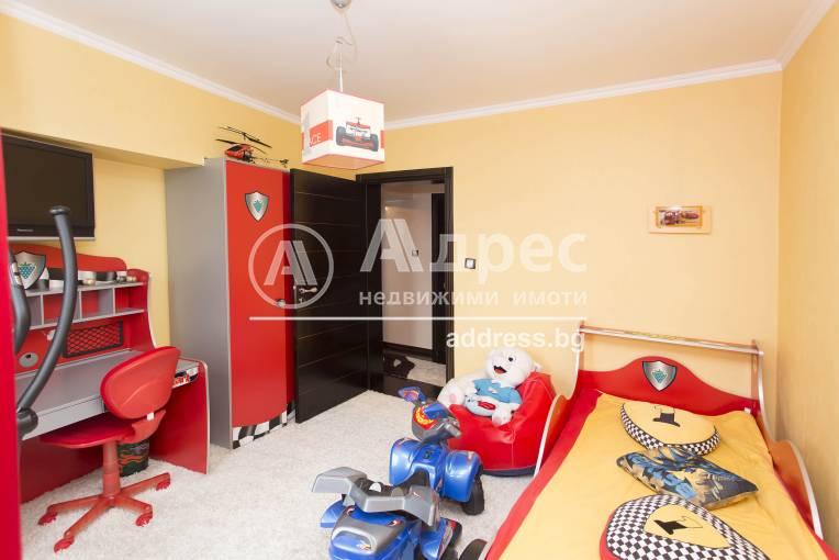 Многостаен апартамент, София, Изгрев, 462425, Снимка 25