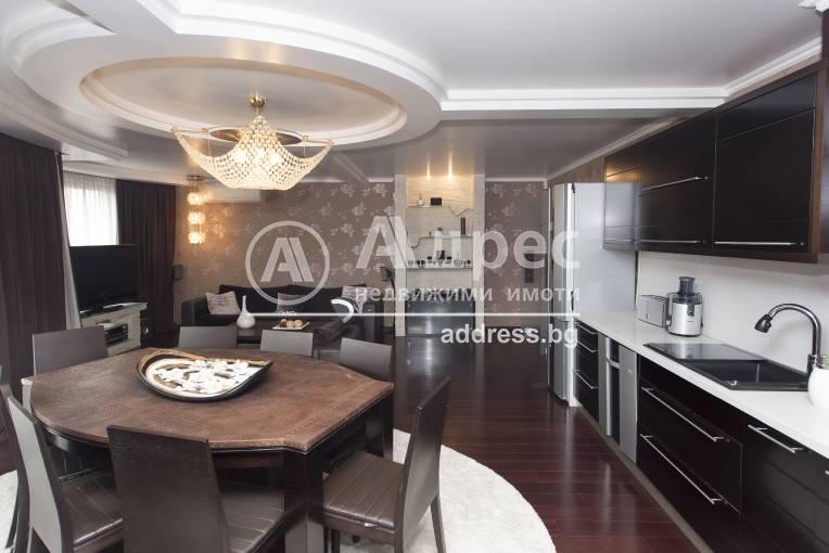 Многостаен апартамент, София, Изгрев, 462425, Снимка 3