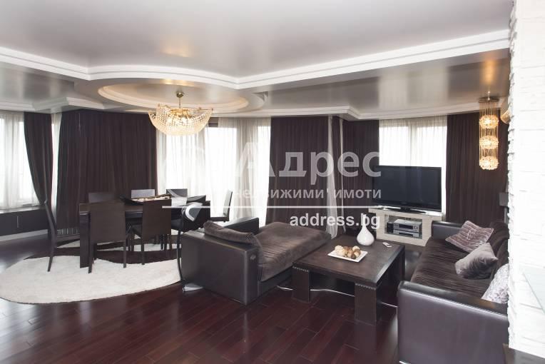 Многостаен апартамент, София, Изгрев, 462425, Снимка 36