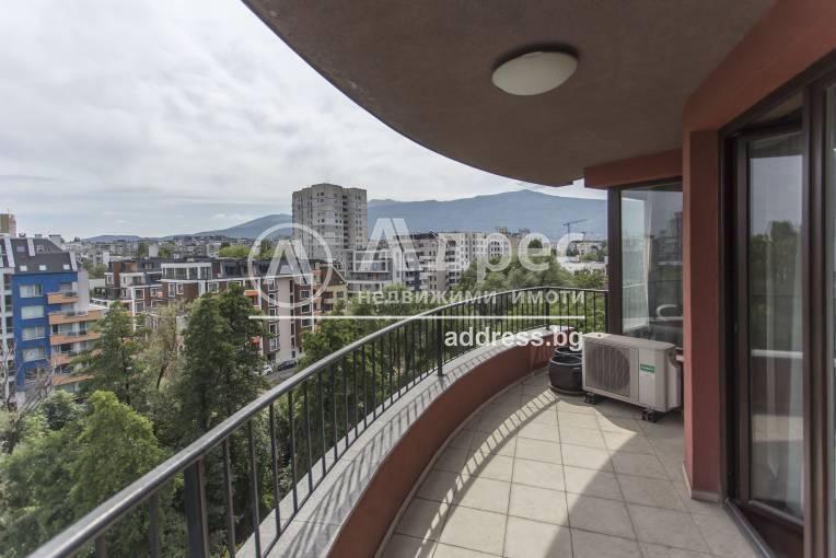 Многостаен апартамент, София, Изгрев, 462425, Снимка 4