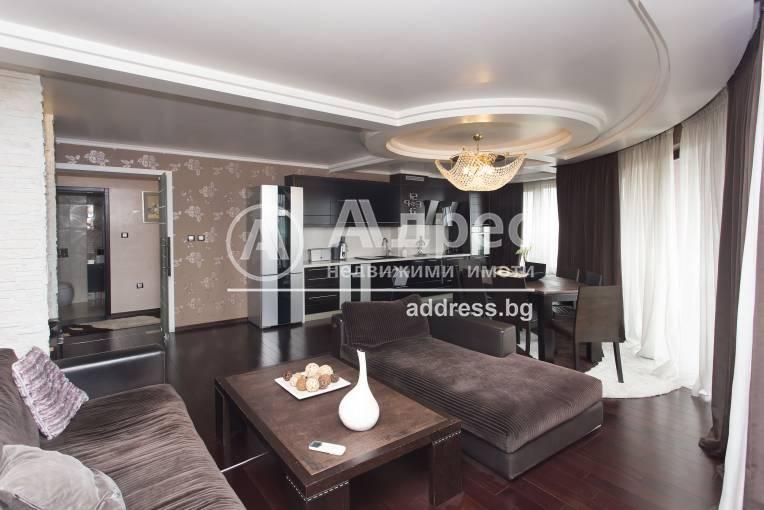 Многостаен апартамент, София, Изгрев, 462425, Снимка 40