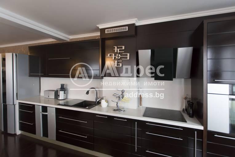 Многостаен апартамент, София, Изгрев, 462425, Снимка 43