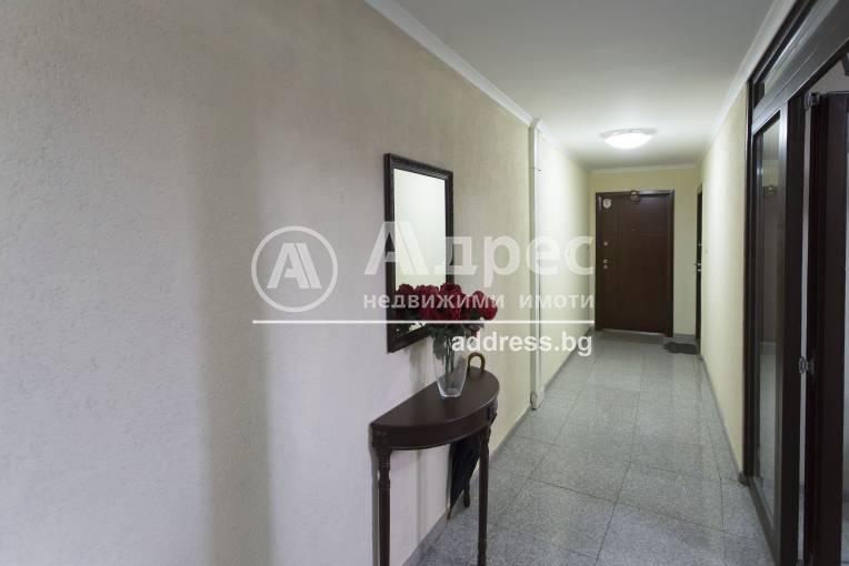 Многостаен апартамент, София, Изгрев, 462425, Снимка 46
