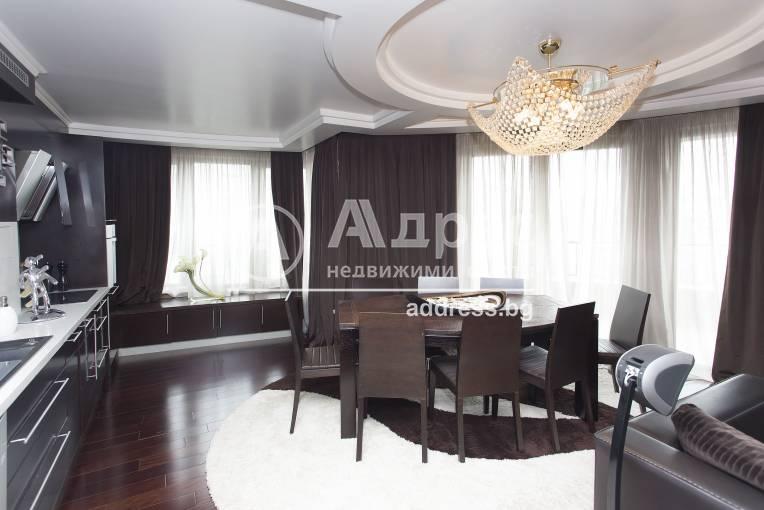 Многостаен апартамент, София, Изгрев, 462425, Снимка 47