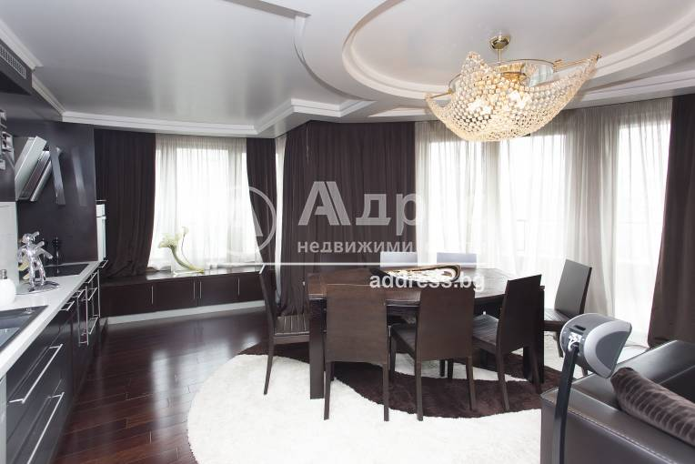 Многостаен апартамент, София, Изгрев, 462425, Снимка 49
