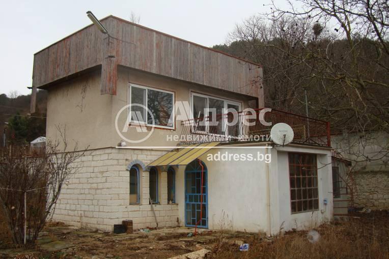 Къща/Вила, Балчик, Овчаровски плаж, 475425, Снимка 3